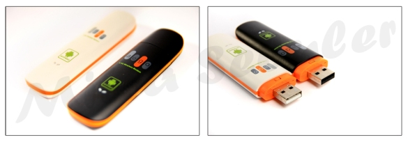 AEGO MODEM M6 HSDPA + 3G