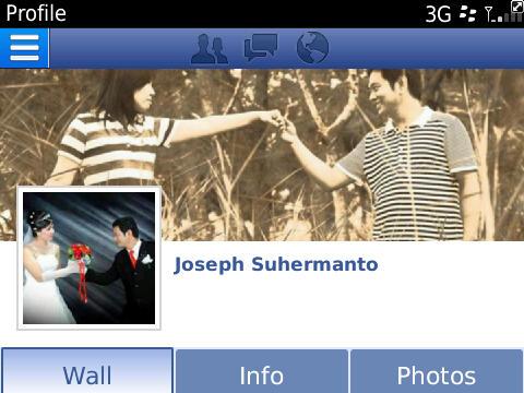 Facebook 4.1.0.19 ScreensShoot