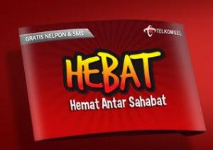 telkomsel-HEBAT