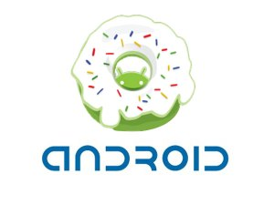 Logo-Android-1.6-Donut
